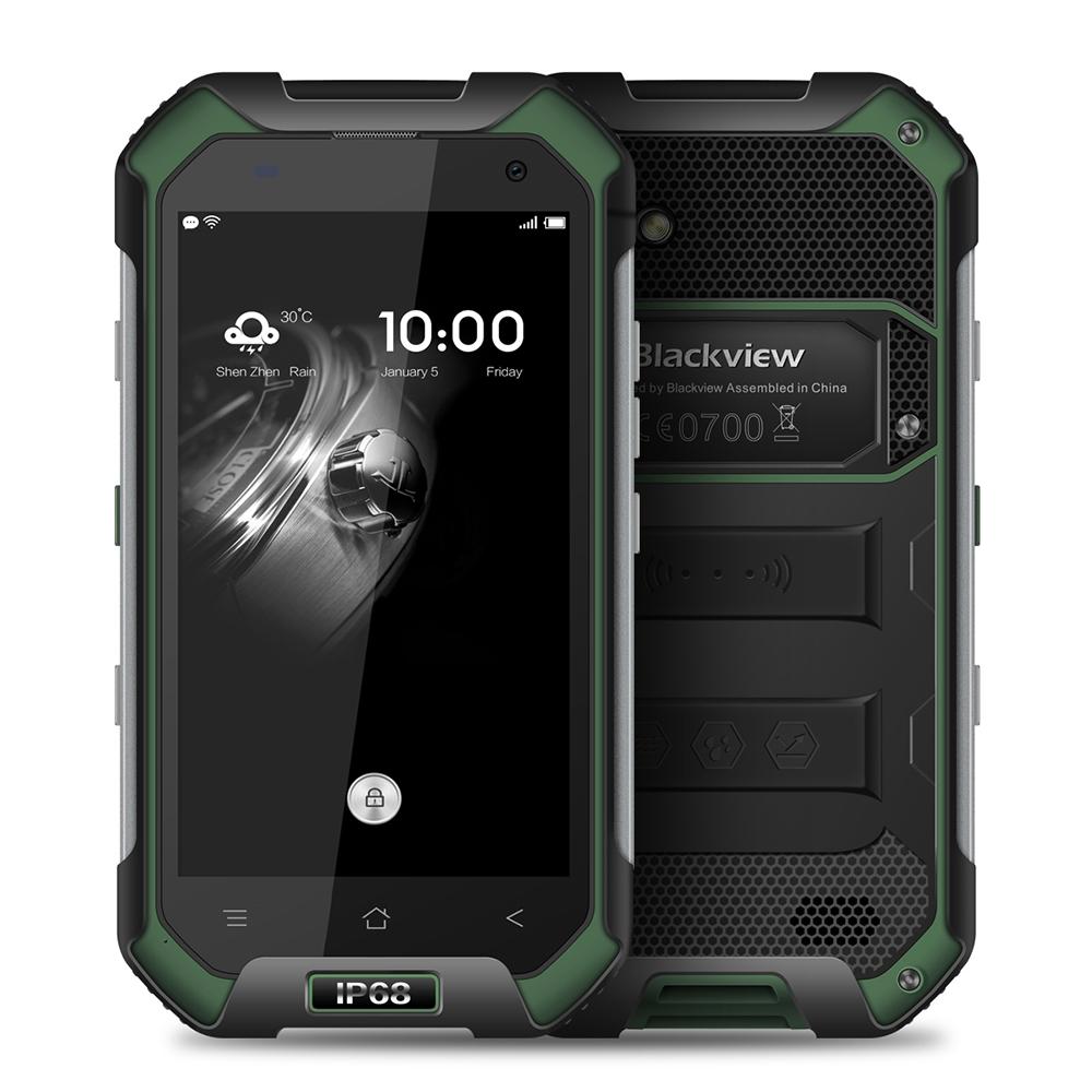 Blackview-BV6000-4-7-034-4G-Smart-Mobile-Phone-Android-7-0-MTK6755-Octa-Core-3G-32G