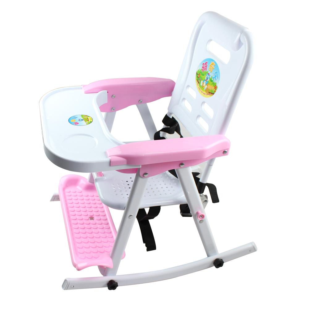 4 in 1 chaise haute de b b pour enfants pliable r glable hauteur chaise 2 color ebay. Black Bedroom Furniture Sets. Home Design Ideas
