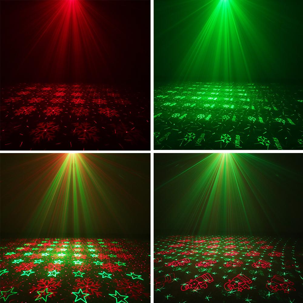 SUNY Laser Projektorlampe Hausgarten Licht Outdoor Wand
