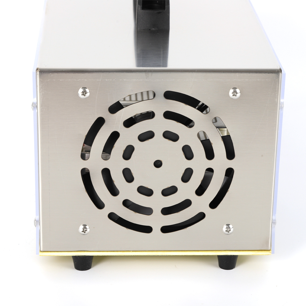 Commercial Ozone Generator 30000mg 30g Air Cleaner Ionizer Purifier Circuit 30 G Hr 15 Min 300w