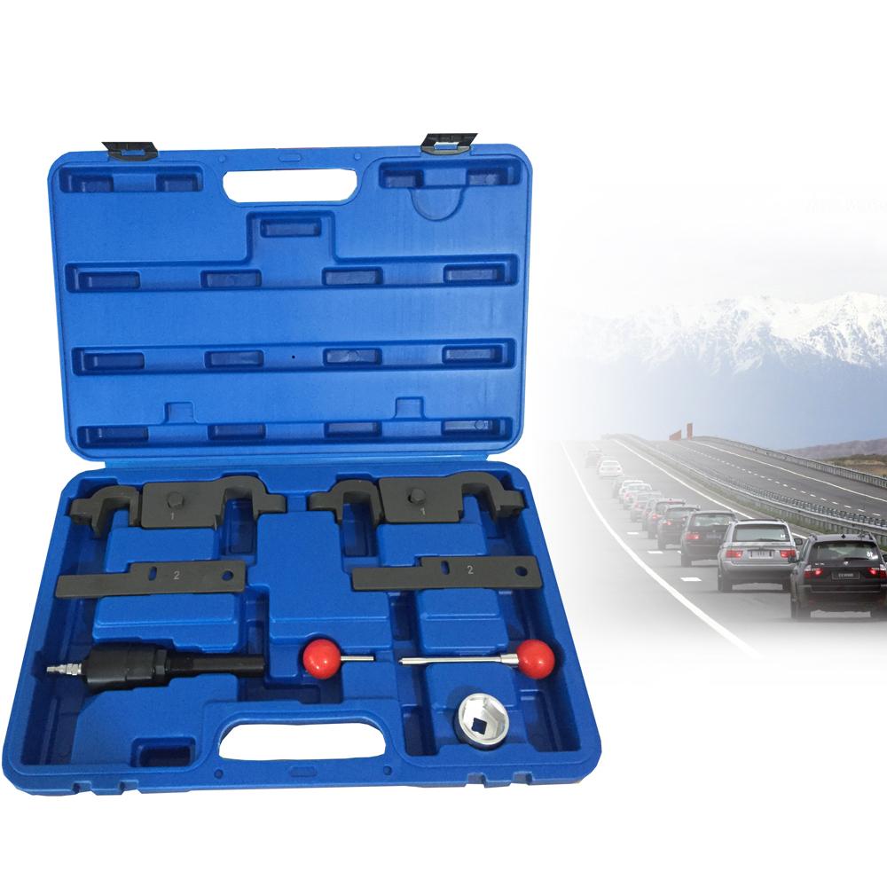 Engine Camshaft Timing Tool fit Porsche Cayenne Panam V8 4.5L 4.8L V6 3.6L New