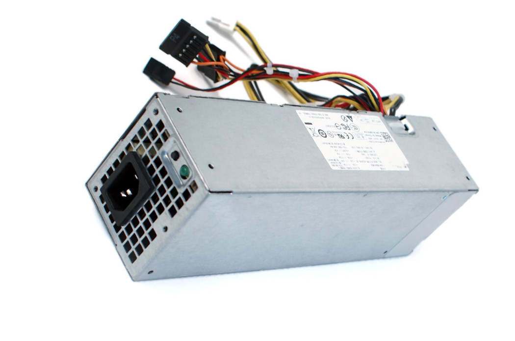 Genuine 240W VMRD2 0VMRD2 AC240ES-01 Power Supply For DELL OPTIPLEX ...