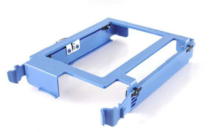 "Genuine OEM 3.5/"" Hard Drive Caddy Tray For Dell Optiplex N218K YJ221 H7283"