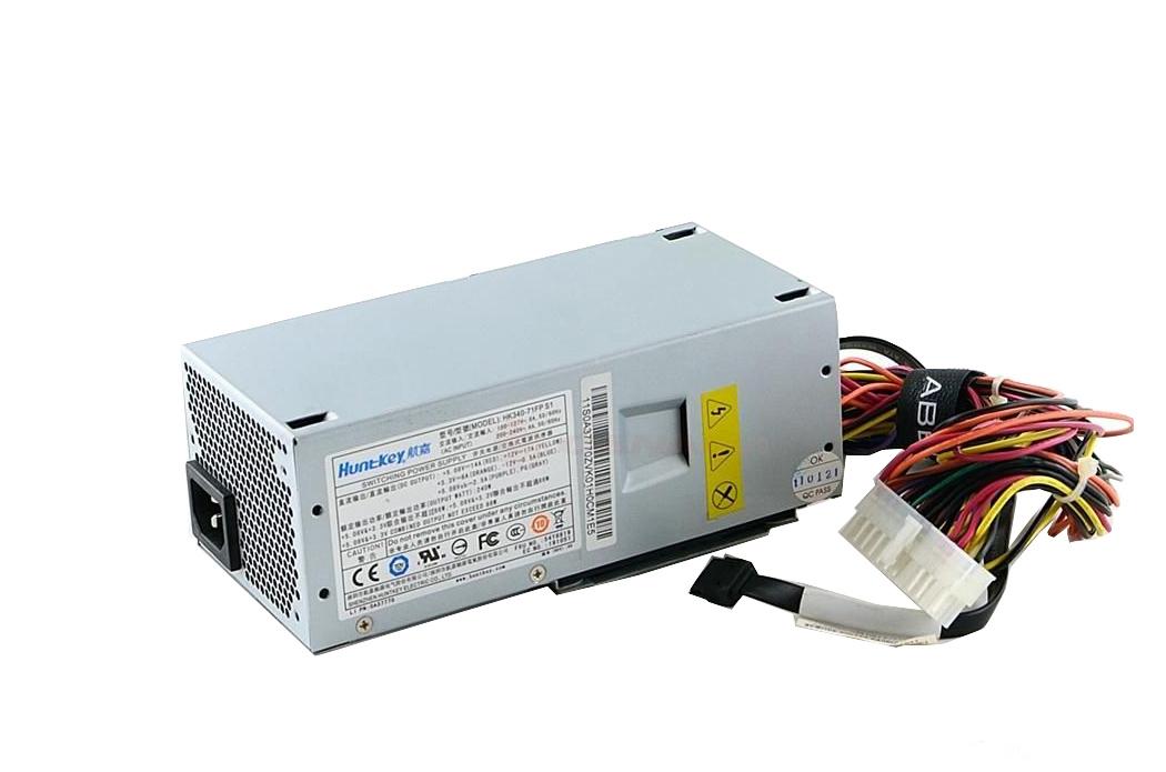 HK340-71FP 54Y8819 240W Power Supply For Lenovo M77 M70E M71 M75E M81 M91E
