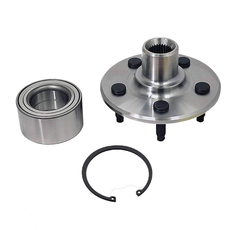 MOOG Rear Wheel Hub & Bearing Assembly For FORD EXPLORER