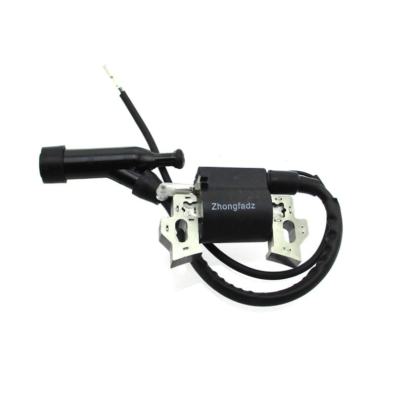 Ignition Coil For Honda Clone Engine 5 5hp 6 5hp Gx160 Gx200