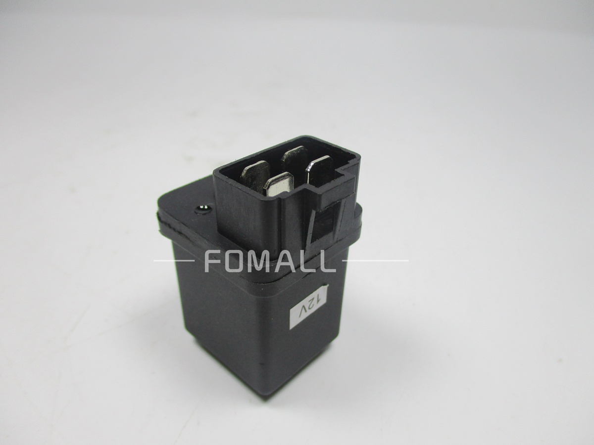 2PCS New JQ103B-1 12V Light starting relay For Isuzu DC12V 30A #M871C QL
