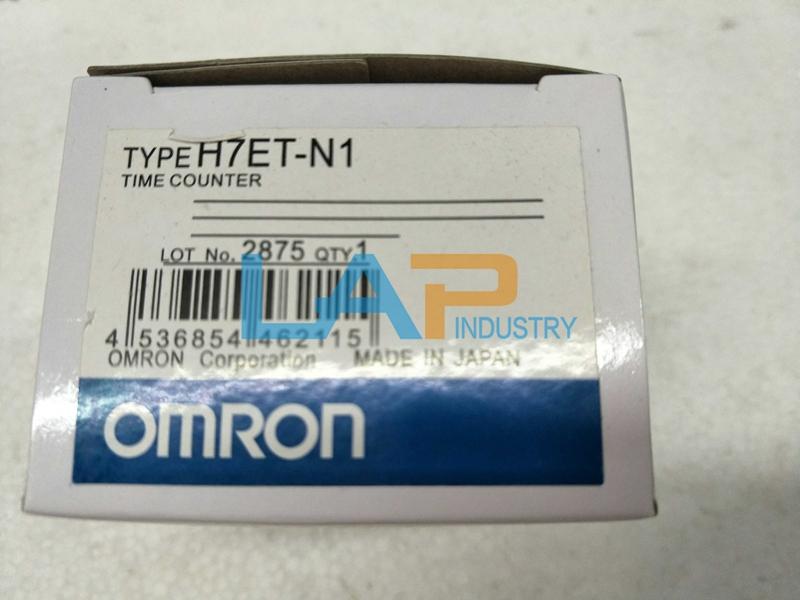 Omron H7EC-BV Counter 5-30VDC