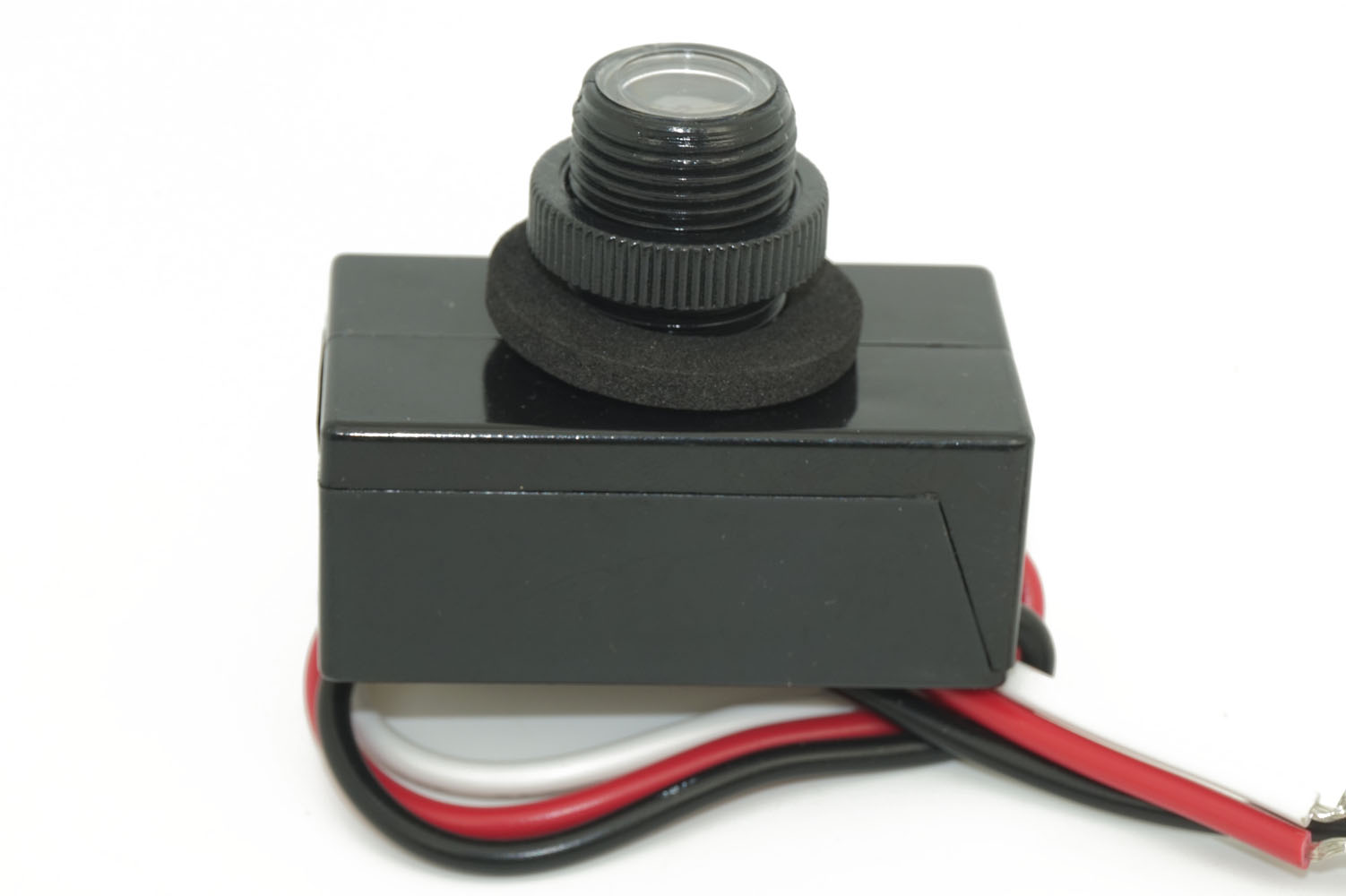 Automatic Photocell Light Dusk To Dawn Flush Mount Button