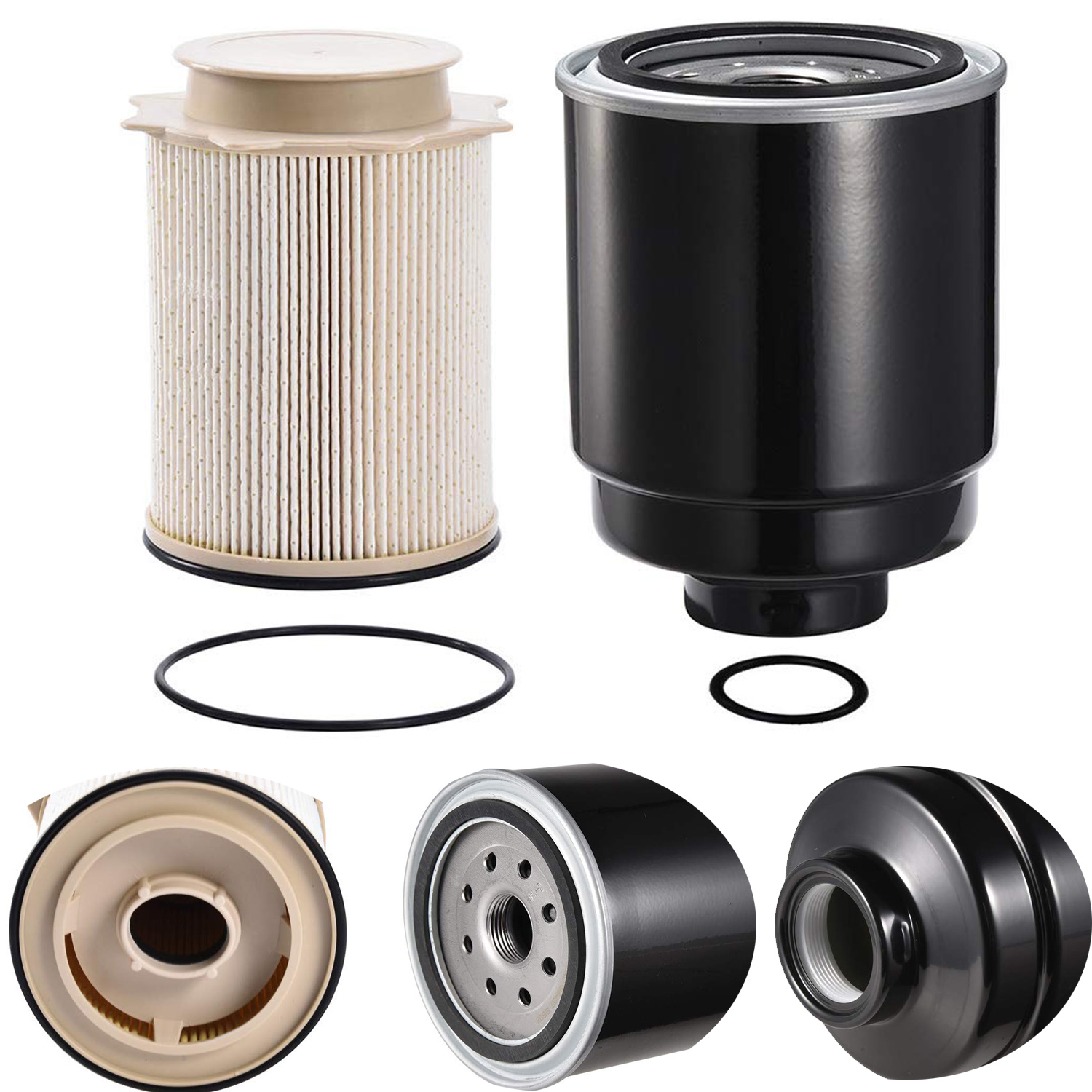 fuel filter water separator for 2013 2018 dodge ram 3500. Black Bedroom Furniture Sets. Home Design Ideas