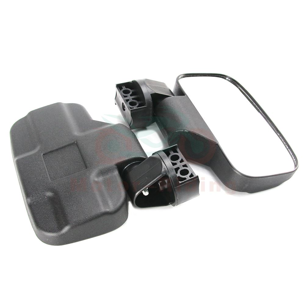 Utv Atv 1pair Rearview Side Mirror 1 75 Quot 2 Quot Roll Bar Cage