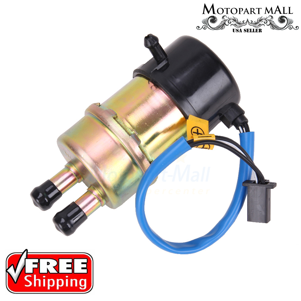 HONDA Fuel Pump Goldwing GL1200A GL1200I 1984-1986 Genuine Parts 16700-MG9-771