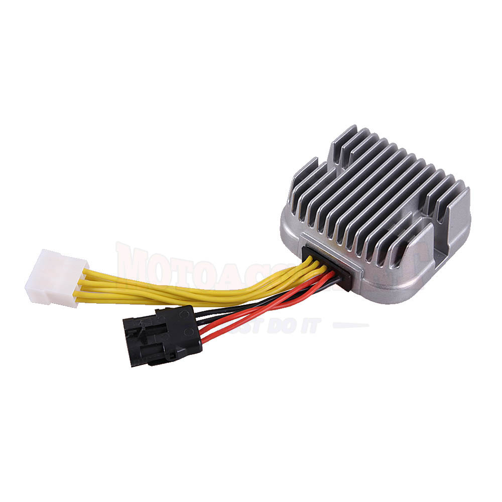 OEM Polaris 05-06 Sportsman 700 800 EFI Voltage Regulator PN 4011100 Parts & Accessories