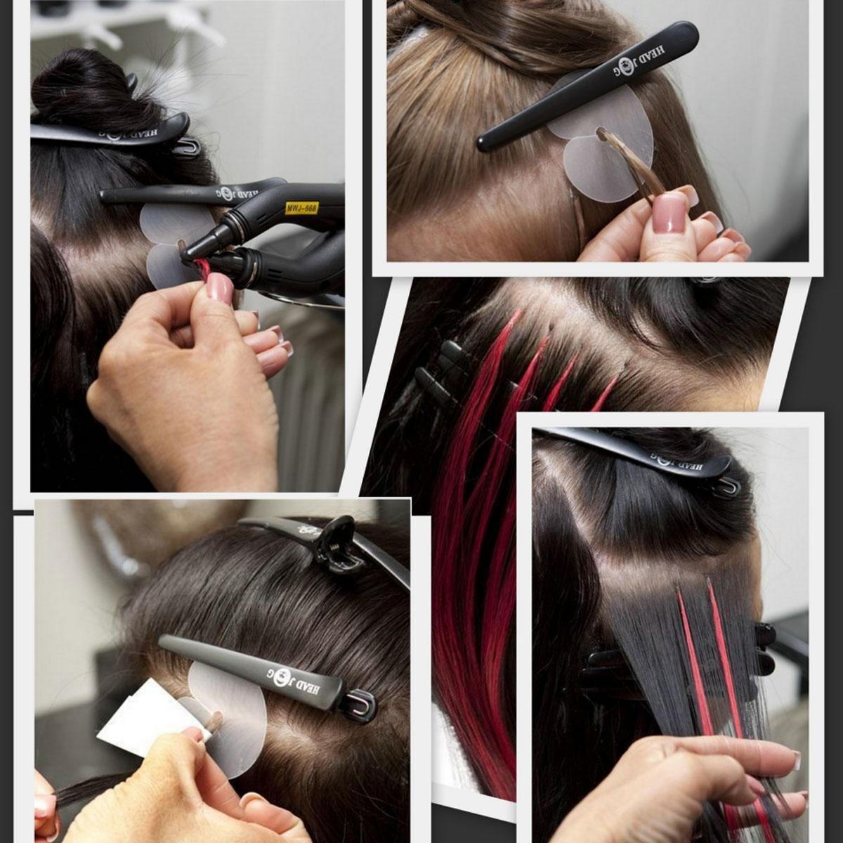 Loof Supersonic Ware Machine Cold Fusion Ultrasonic Machine Hair