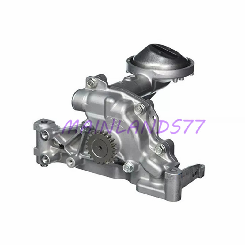 New Oil Pump 15100-PRB-A01 Fit Honda Type R & Acura RSX