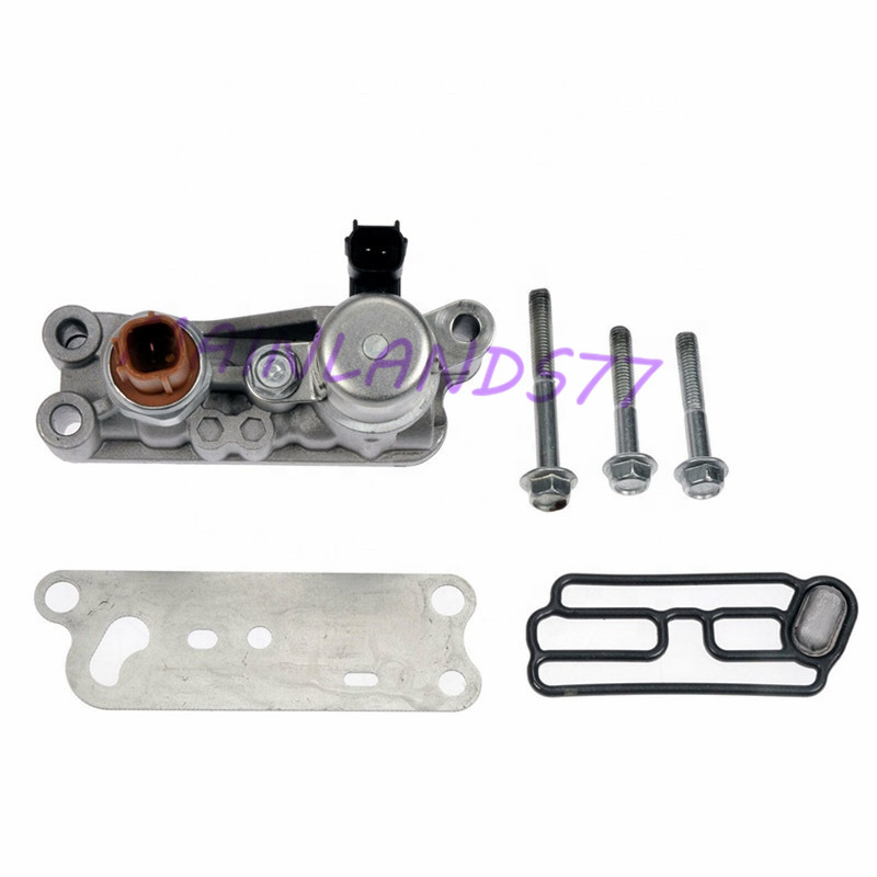 Engine Variable Timing Solenoid 15810-R70-A03 Fit Honda