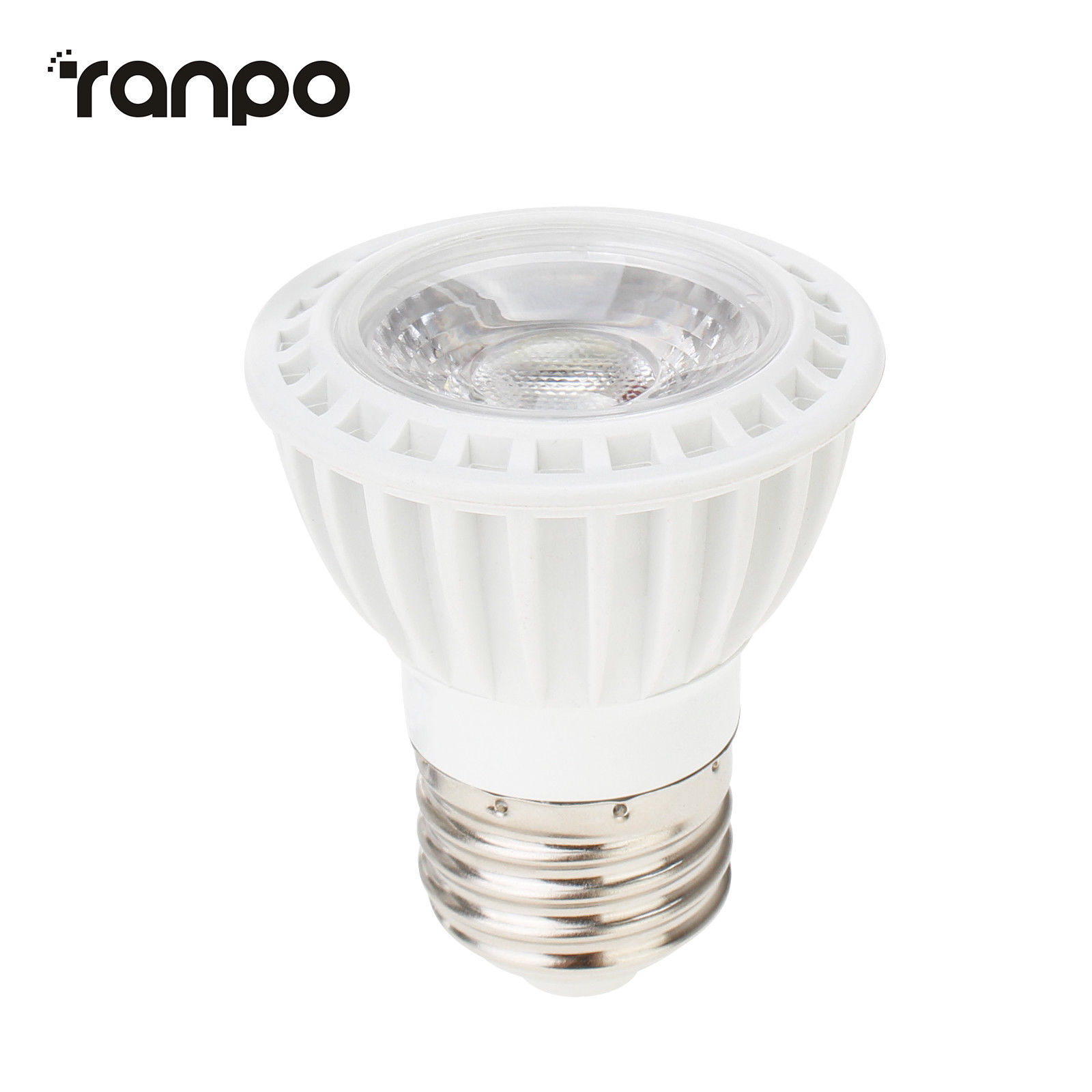84e450b52 LED Spotlight Bulb Home Lamp Light Dimmable COB Low heat 5W E27 MR16 GU10  RLM349