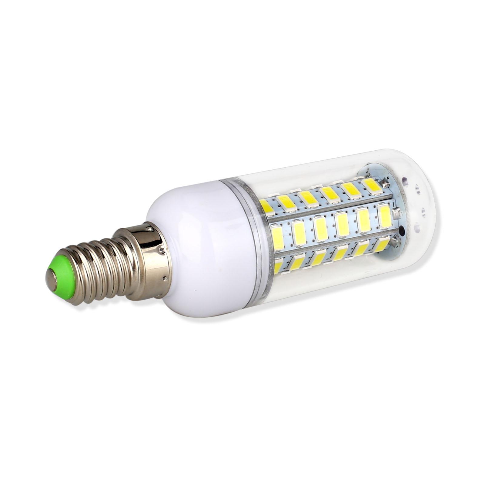LED Birnen Glühbirne E27 E14 Warmweiß Kaltweiß Neutralweiß 5730 SMD 220V Lampe