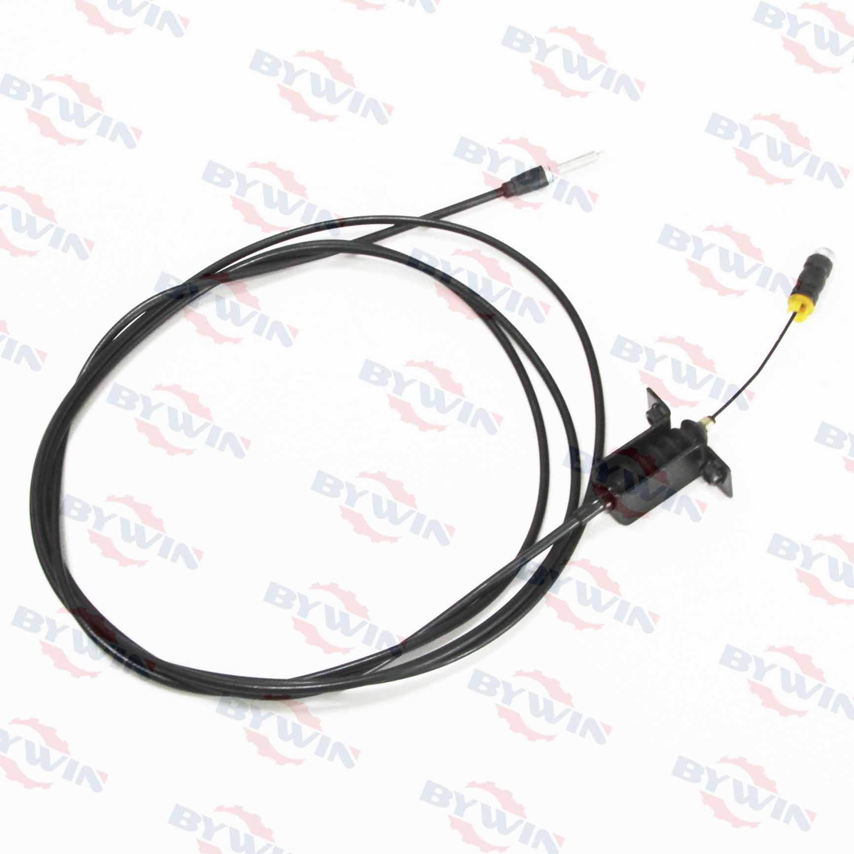 New Throttle  Cable 7081632 Replace Polaris RZR 4  800 Robby Gordon Edition
