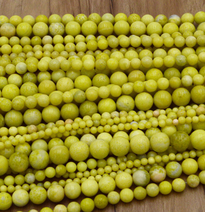 New-Wholesale-Natural-Gemstone-Round-Spacer-Loose-Beads-4MM-6MM-8MM-10MM-12MM