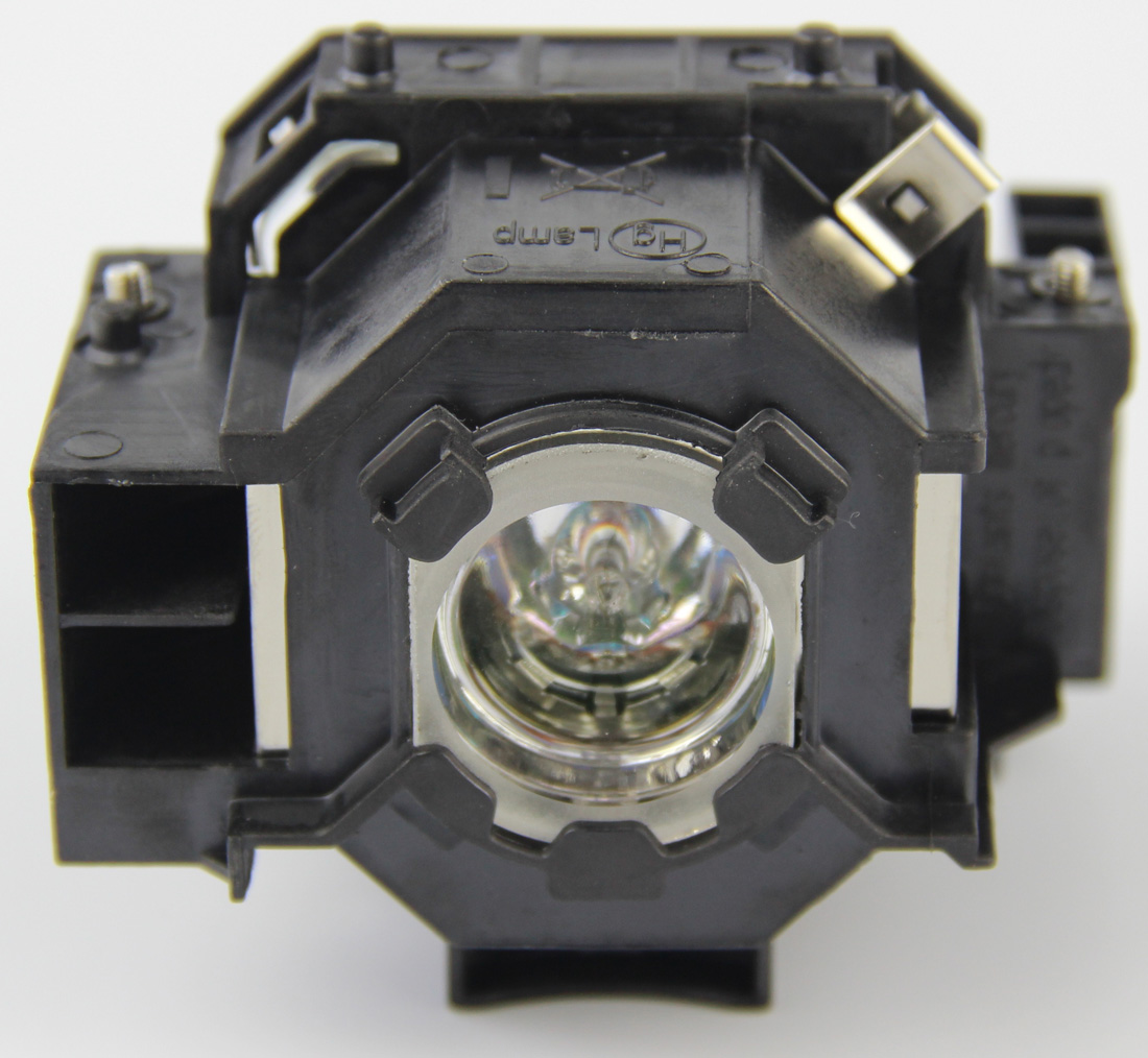 Generic ELPLP41 Lamp With Housing For EPSON EMP-X56// H284B EMP-S6+ HC700