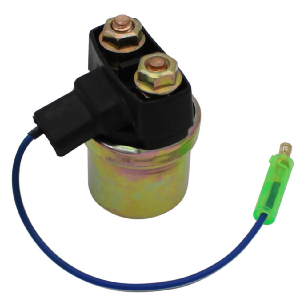 Starter Solenoid Relay For Yamaha Fzr250 Fzr500 Fzr Fzx Xv 750 2009 Royal Star Venture Starting System Circuit Fzx700 Tdm850