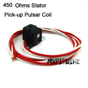ATV 500 Ohms Stator Pick-up Pulsar Coil For Yamaha YFM 700  Raptor YXR 660 Rhino