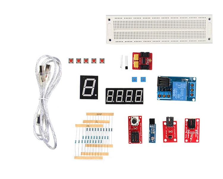 Original Arduino Mega 2560 Board Experimentation Kits LCD1602 USB cables