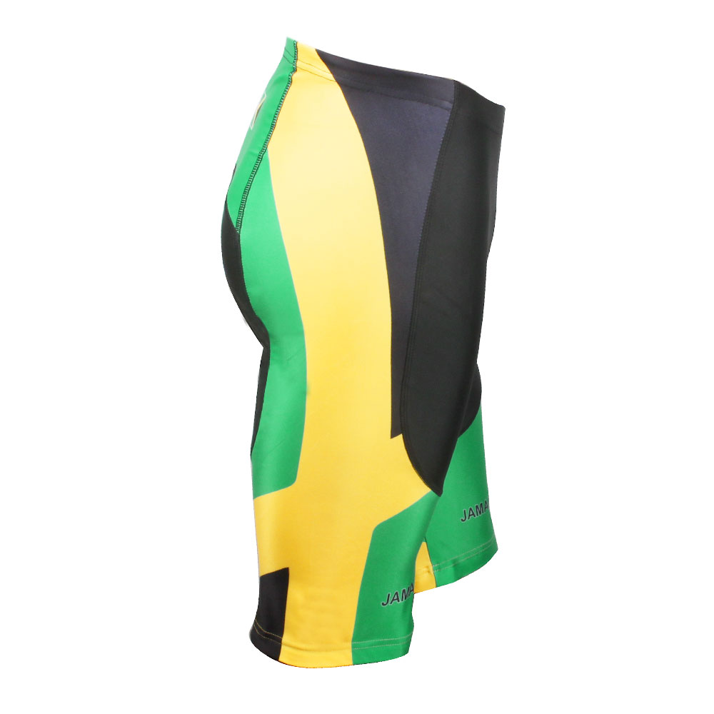 Women S Caribbean Flag Rasta Bikini Swimsuit Swimwear