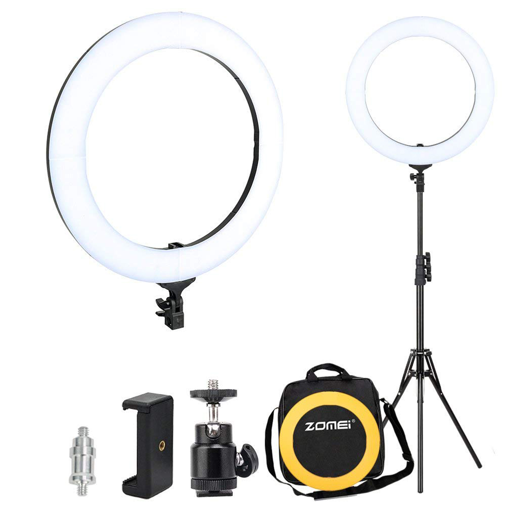 18 inch ring light 12