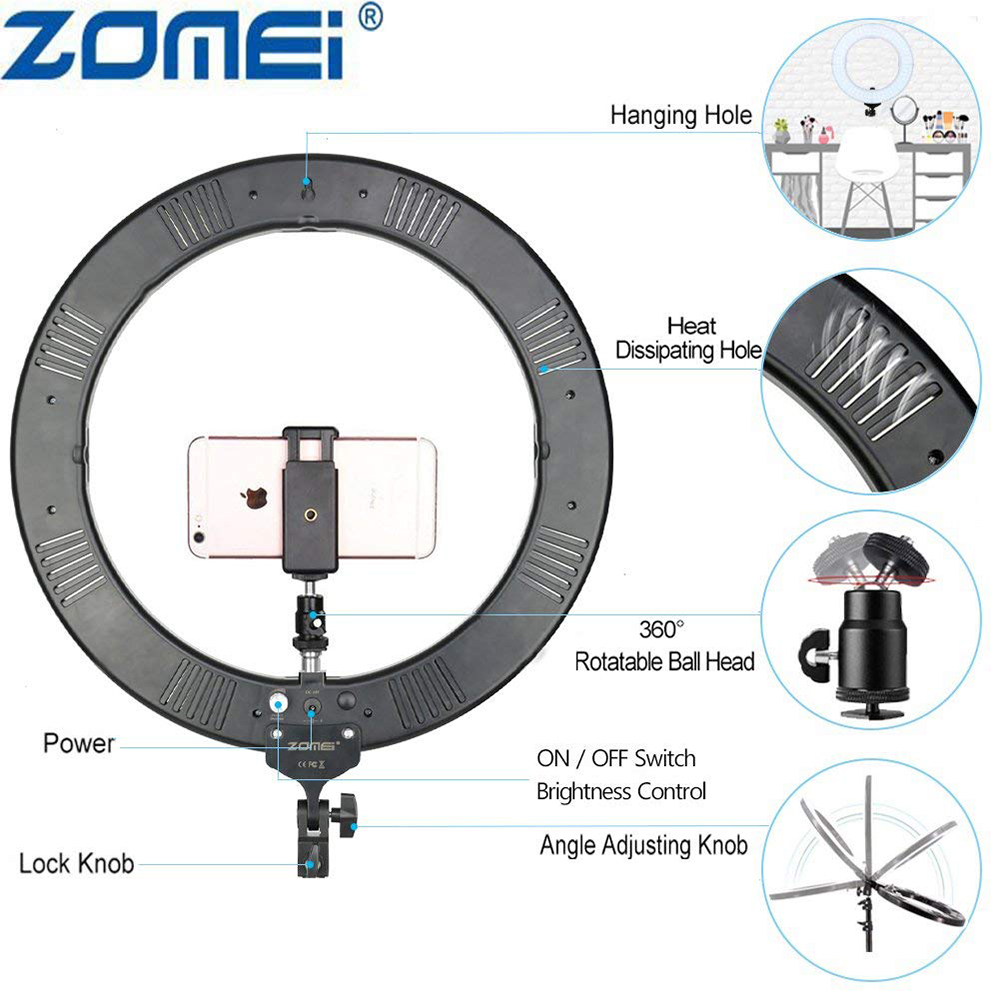 18 inch ring light 06