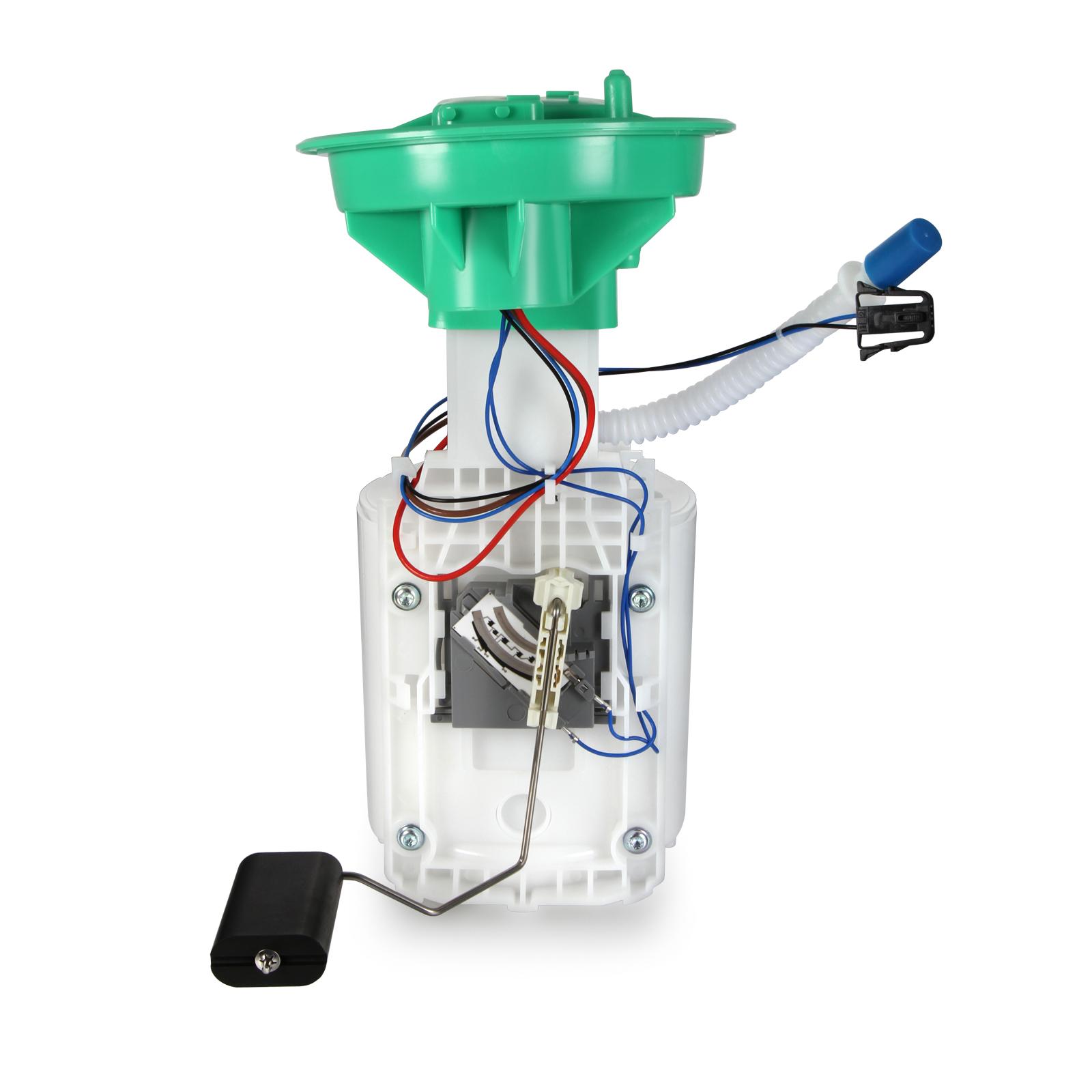 New Fuel Pump Assembly /& Level Sensor for 2002 2003 2004 Mini Cooper GAM985