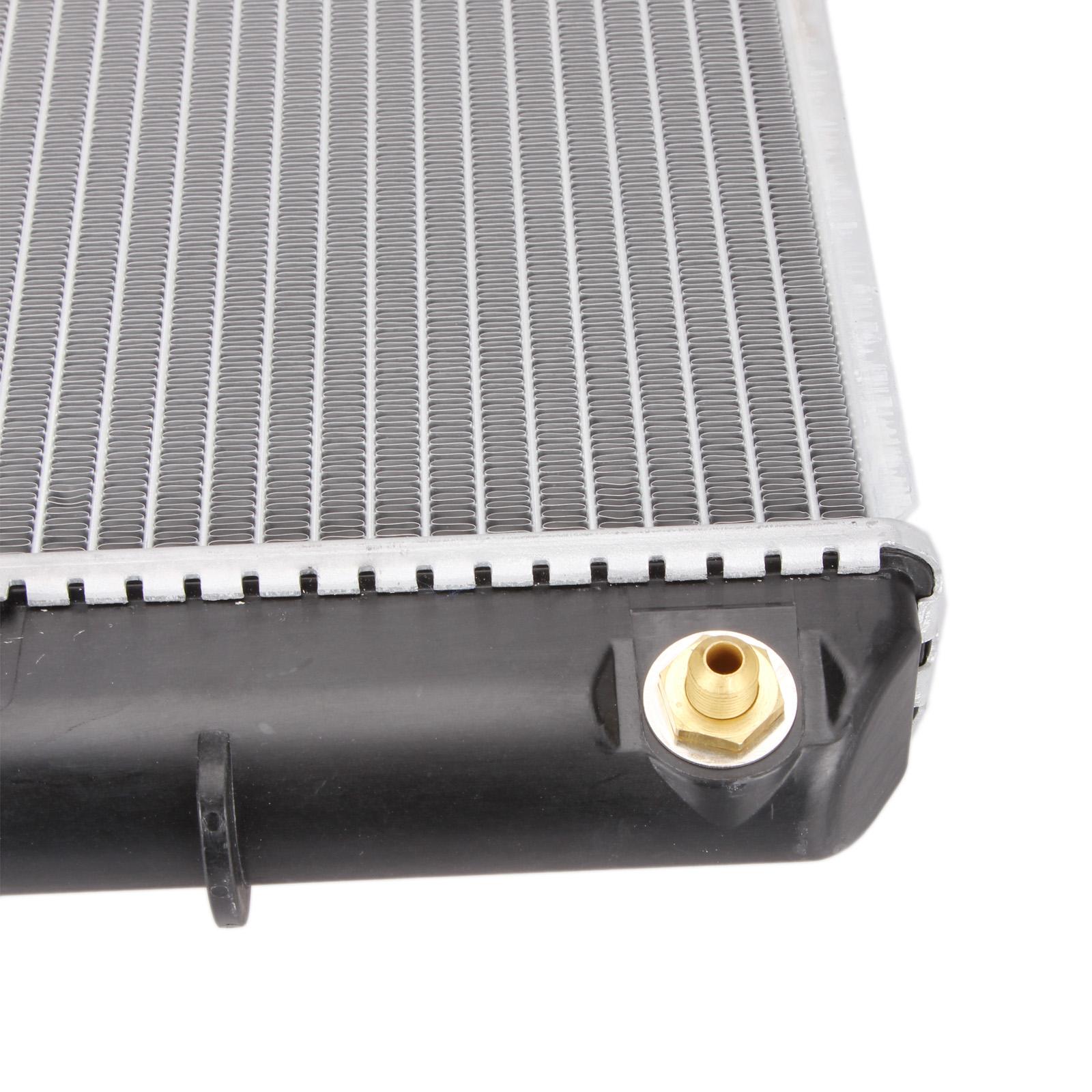 Radiator For Chevy Sprint Geo Metro Pontiac Firefly Suzuki Swift 1 0 1 3 L4 At