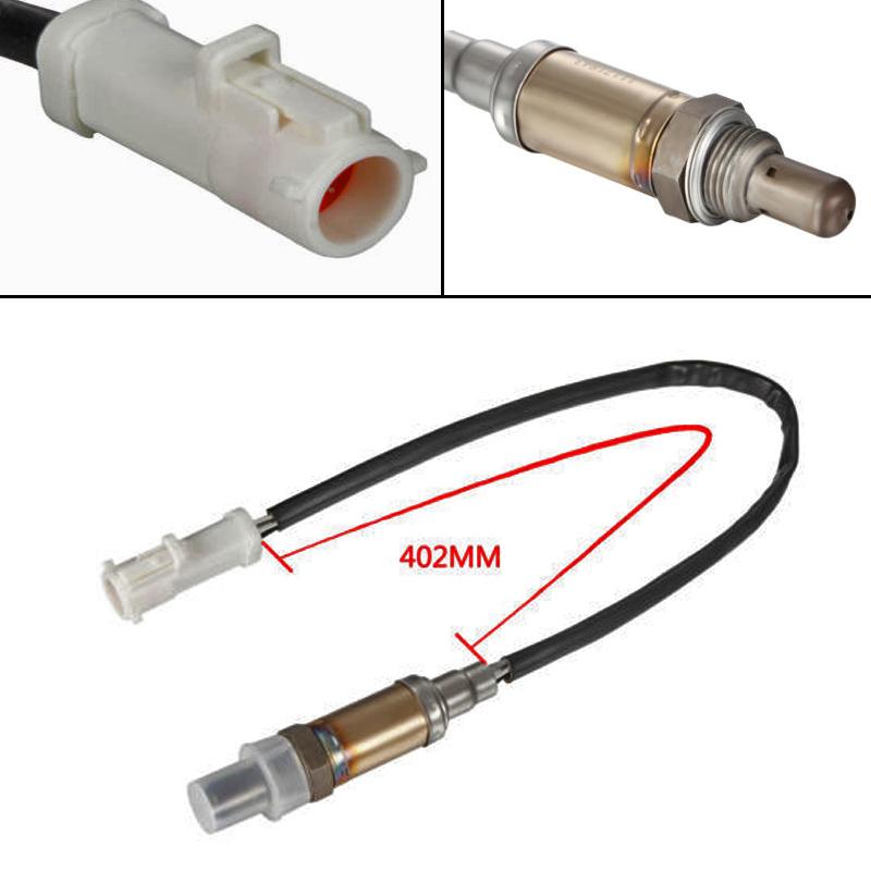 4PCS 02 O2 Oxygen Sensor Upstream /& Downstream for Ford Mercury Mazda Lincoln
