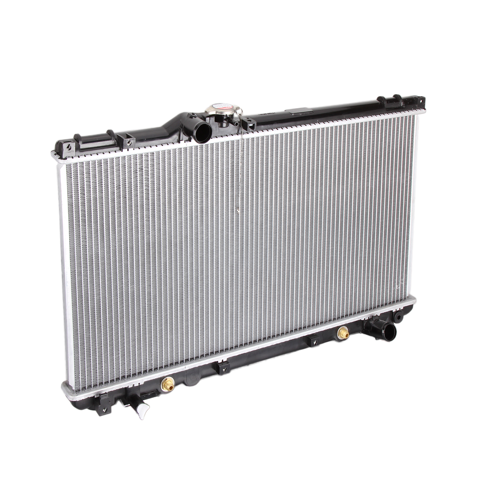 Radiator For Lexus Is 300 Toyota Altezza 30 L Automatic Manual Engine Diagram Cooling Auto