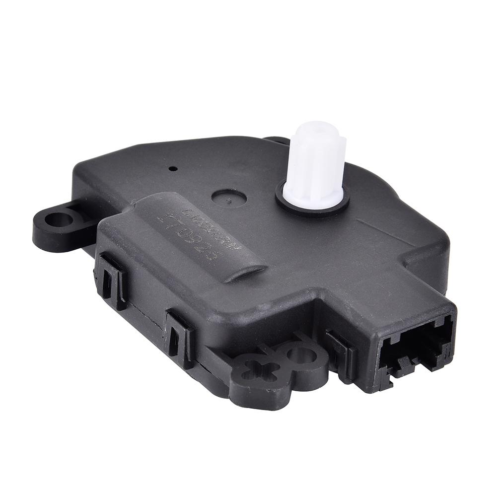 Hvac Ac Heater Air Blend Door Actuator For Dodge Ram 1500 2500 3500 604 005