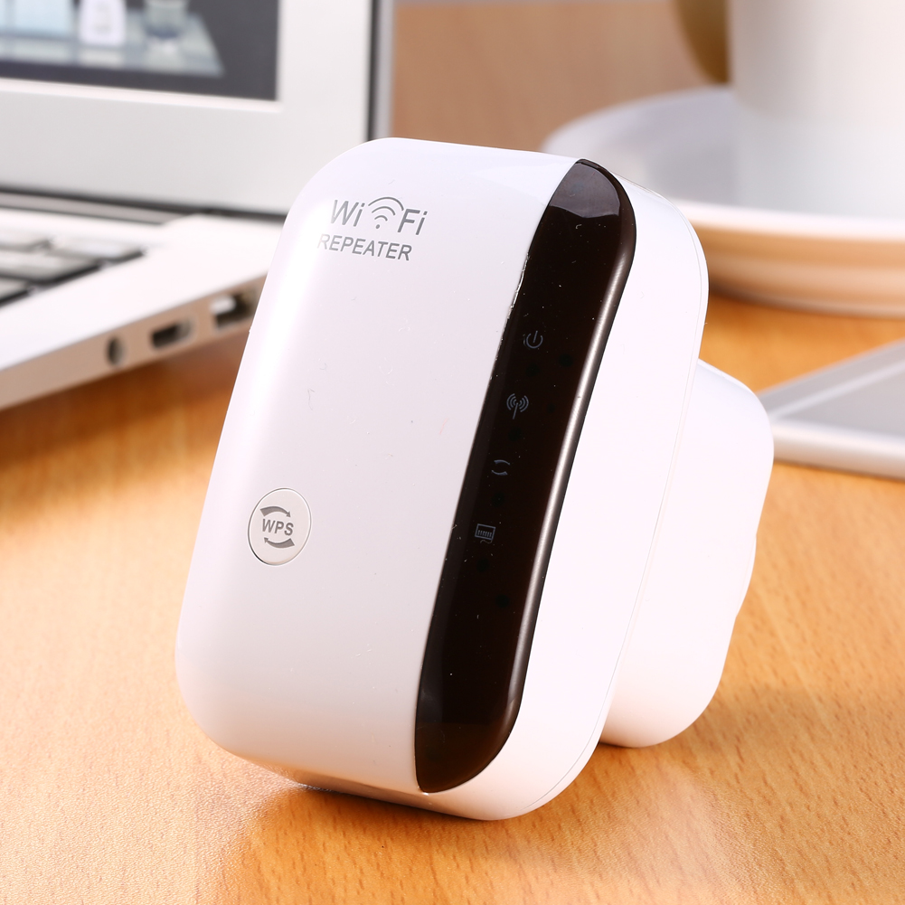 portable 300mbps wireles wifi repeater ap range router extender signal booster. Black Bedroom Furniture Sets. Home Design Ideas