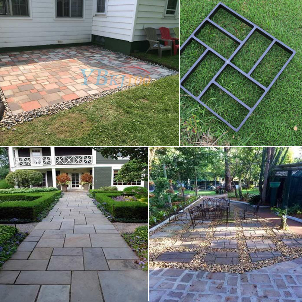 You May Also Like. DIY Driveway Paving Brick Patio Concrete ...