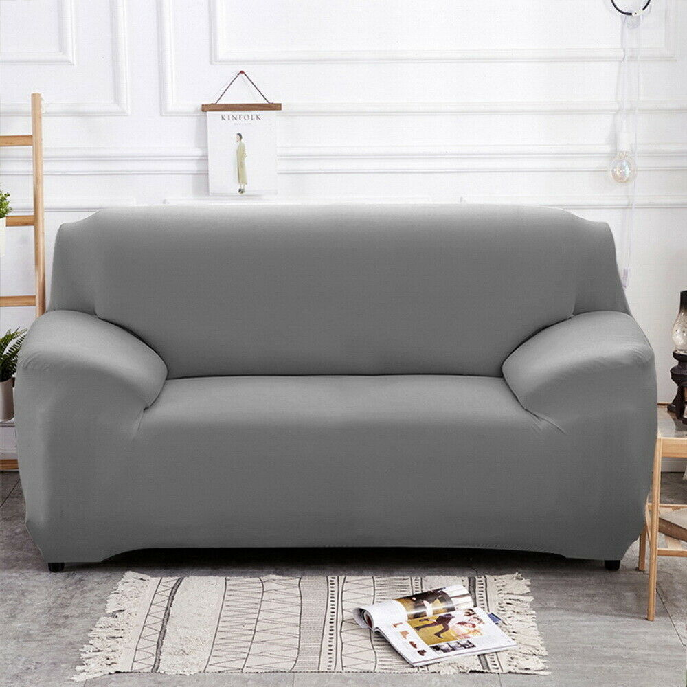 Seater Stretch Sofa Couch Covers