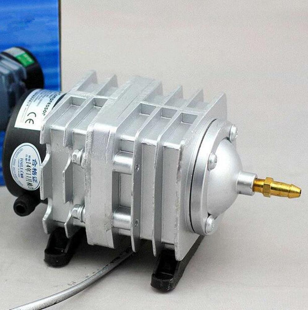 Hailea ACO-328 Air Compressor 70L//min Aquarium Pond Hydroponic ACO328 UK PLUG