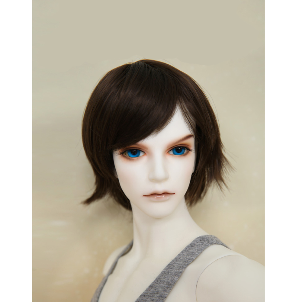 Eyes without Any Makeup Fashion 1//3 BJD SD Doll Handsome Boy Male Resin Doll