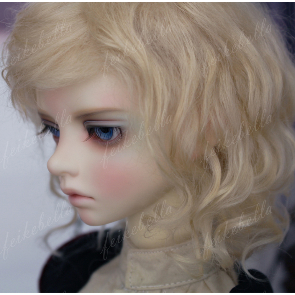 Practice Head 1//3 bjd doll bare head for make up CHOOSE YOUR TYPE