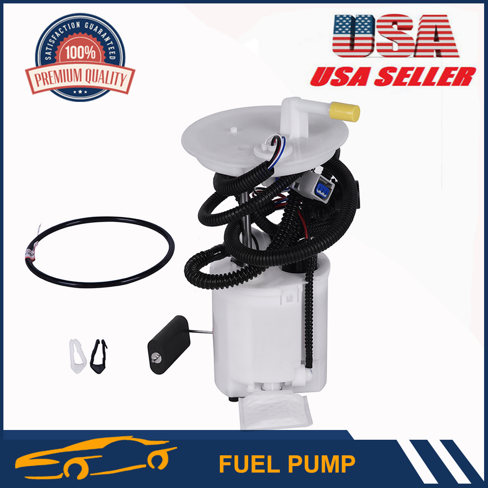 Power Fuel Pump Assembly for Mercury Sable Ford Taurus 3.0L 2002-2003 P76059M