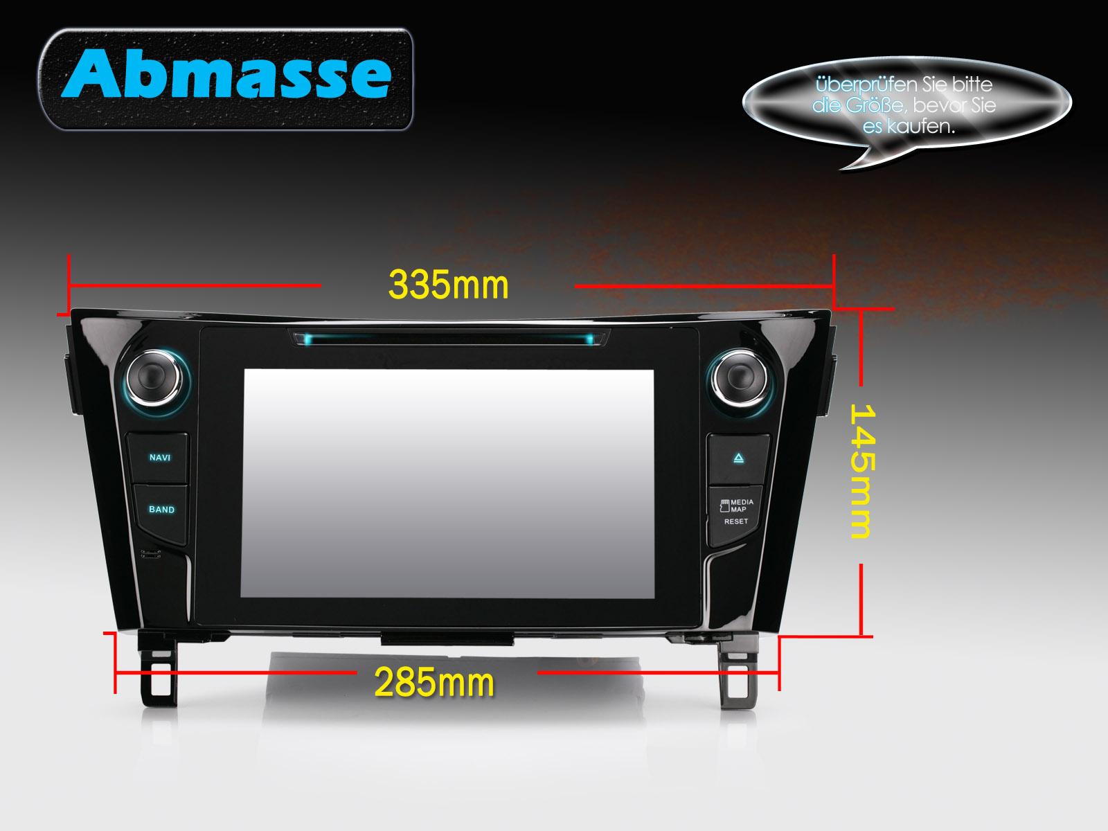 r ckfahrkamera 8 gps dvd navigation autoradio radio f r. Black Bedroom Furniture Sets. Home Design Ideas