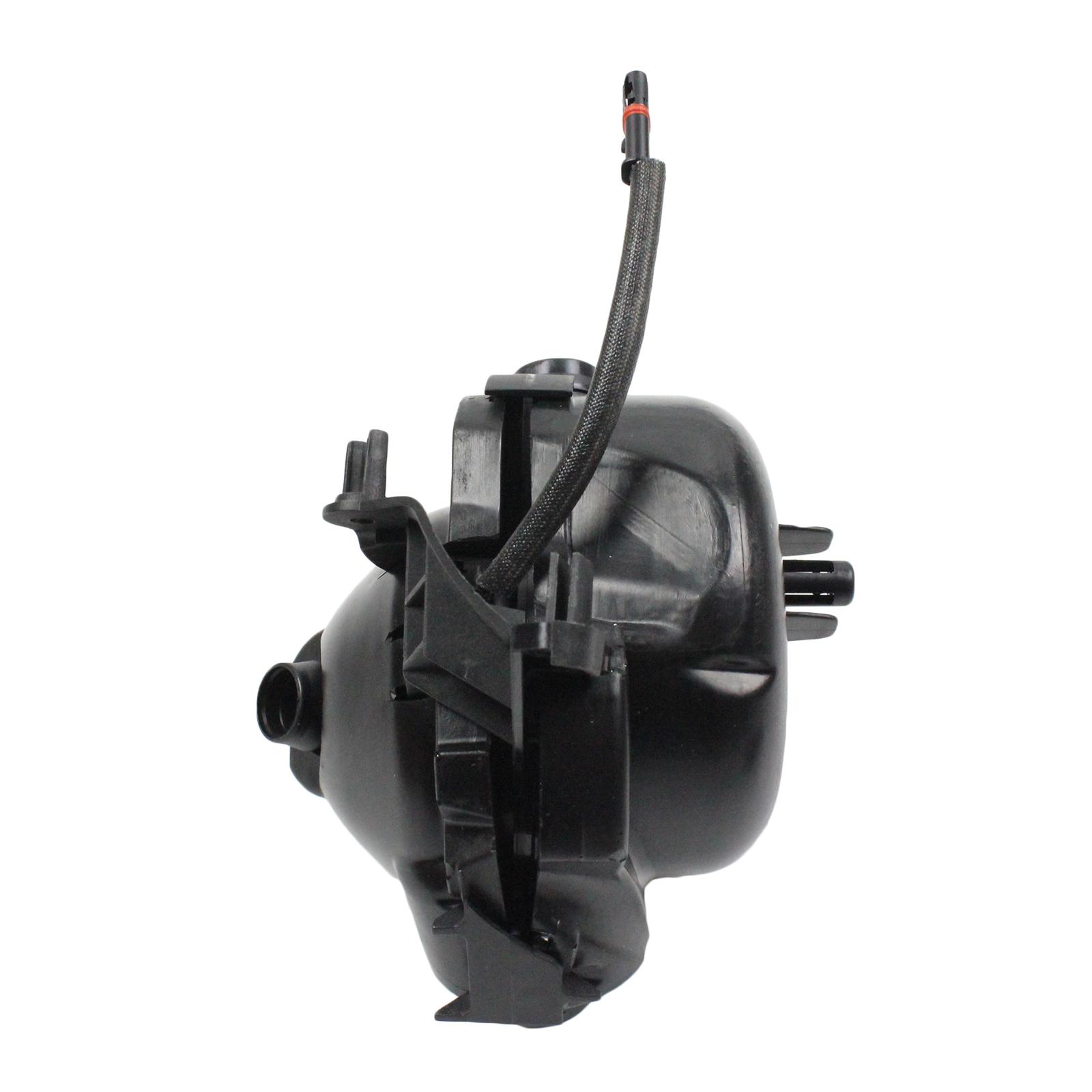 For BMW E60 525i 530i E90 325i Z4 Engine Oil Separator Crankcase Vent Valve Febi