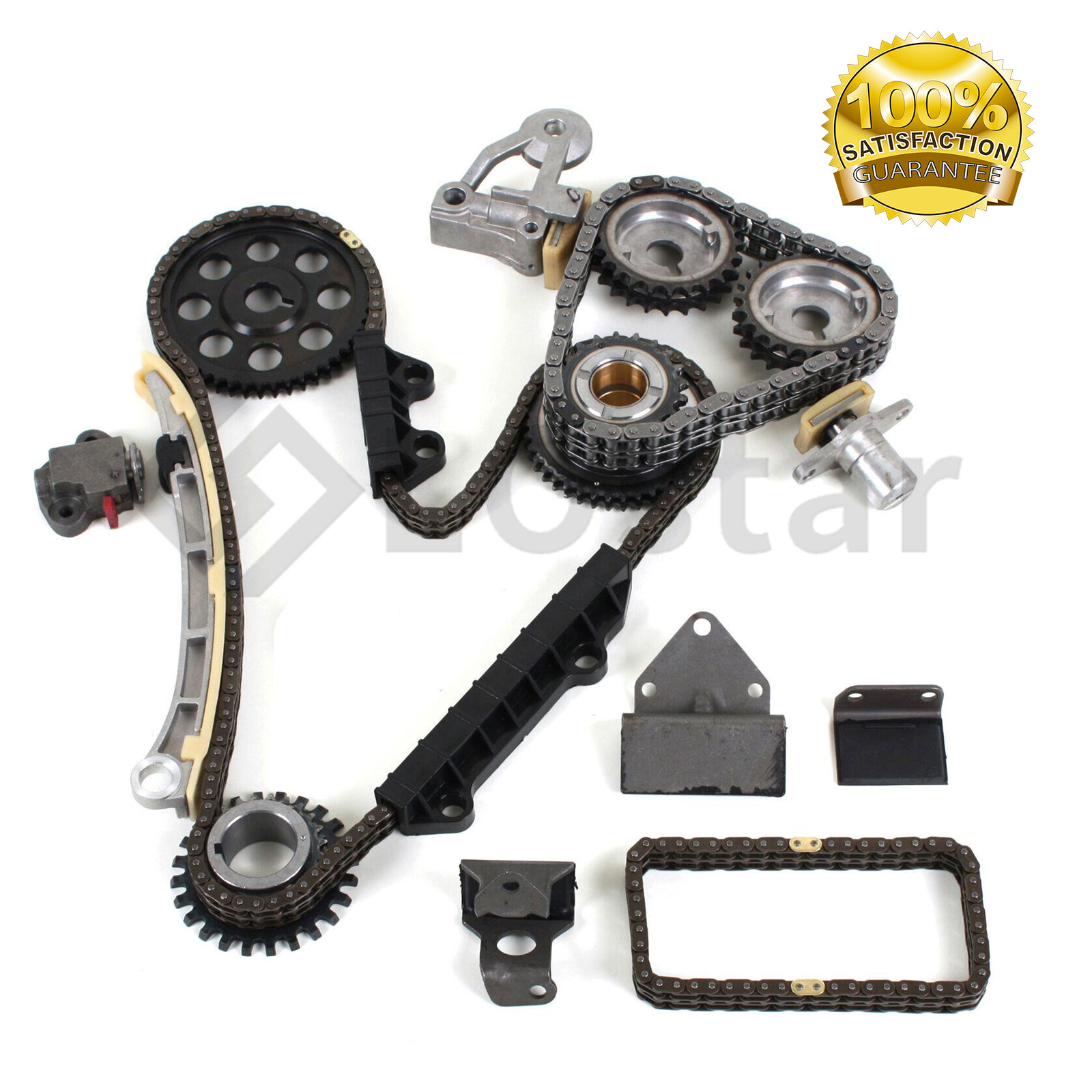 Timing Chain Kit Fits 01