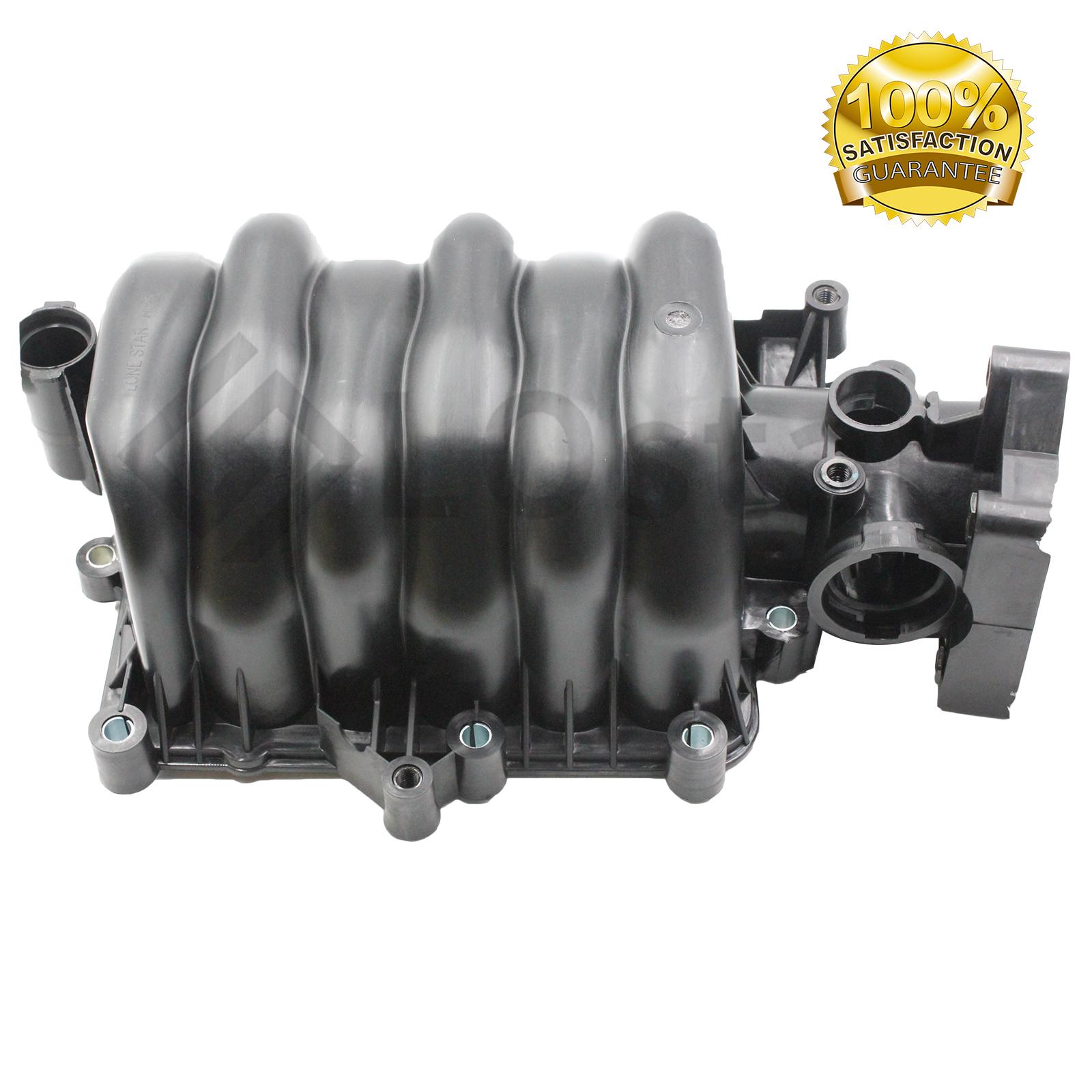 Upper Intake Manifold Fits Buick Chevy Oldsmobile Pontiac