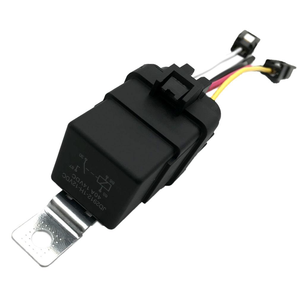 John Deere Starter Relay Kit Part 316 318 160 165 180 420 Gx75 Srx95 Wiring Harness Am107421