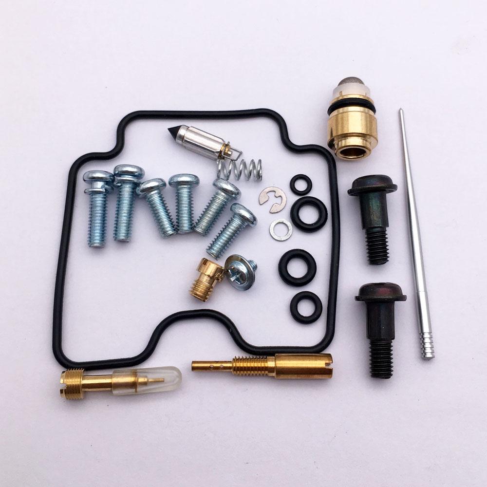 Carb Rebuild Repair Kit Yamaha XVS1100 V-Star 99-05 V Star 1100 O-rings Gaskets