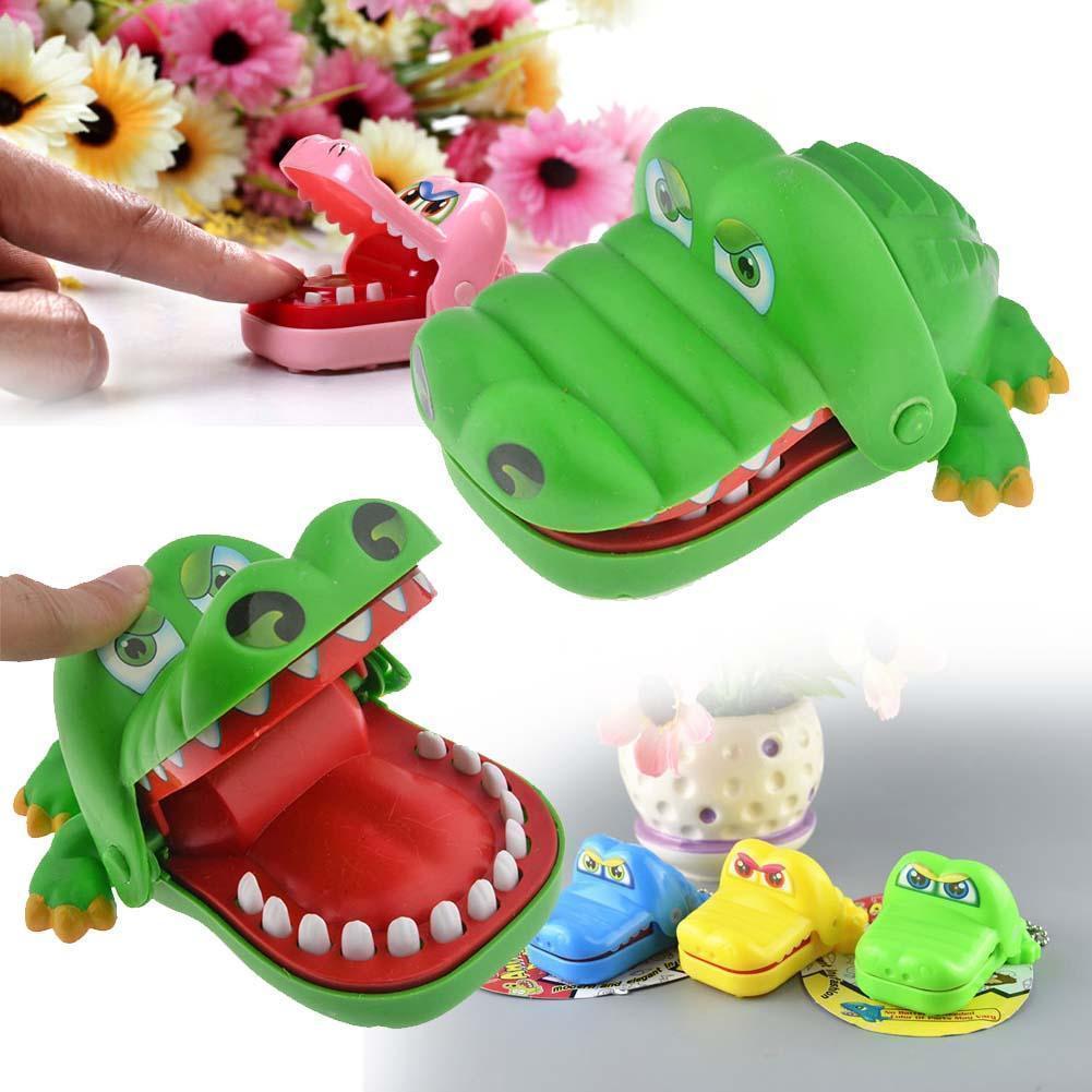 Cbr Six Dic 430 Tas Ransel Sekolah Anak Laki Keren Dinnir Hitam Crocodile Mouth Dentist Bite Finger Game Funny Toy Kids Alligator Roulette Games